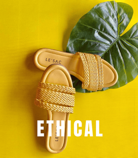 Shoe Them Some Love: This Indie Label Makes Vegan Shoes We Love