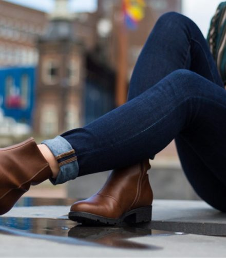 Now you can buy best vegan shoes online